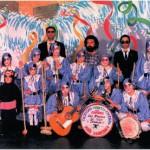 1995.- Las piratas del lago Titicaca – José Luis Güelfo Mora