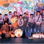 1995.- Los reclutas de Villaboba del Miajón – Alfonso Villar Morro