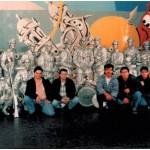 1996.- La Blanca – José Luis Güelfo Mora