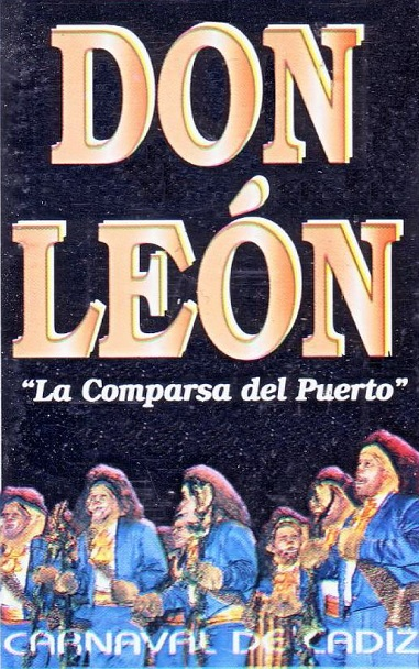 Don León - Cancionero