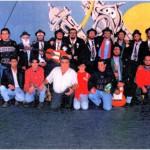 1996.- «pa» matarse – Juan Luis Rincón Ares