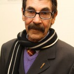 2016.- Personaje Entrañable – Francisco Díaz García