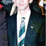 1994.- Personaje Entrañable – Pedro García Garrido