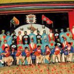 1987.- Escaparate – José María Naharro Sucino