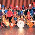 1987.- Humoristas Criticones – Emilio Soto Morión