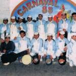 1988.- Jamón de la Mar – José María Naharro Sucino