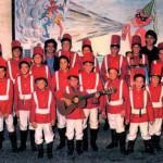1989.- Soldaditos de Plomo – Pedro García Garrido