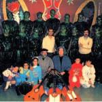 1989.- Testigos de la historia – Francisco López Doello