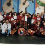 1997.- Mas bonita que ninguna – 2º de E.S.O. – Juan L. Rincón Ares