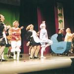 1998.- Cómo le ponemo al niño – José Luis Güelfo Mora