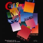 2012.- Cartel Oficial – Bicentenario