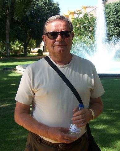 Francisco Güelfo Alvarez