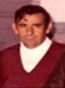 Francisco Rodríguez - Corruquero - Personaje Entrañable