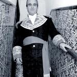 1999.- Pregonero – Francisco Soto Ruiz