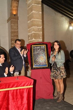 Presentación Cartel 2013