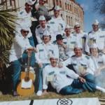2001.- Los que dan la vuelta al ruedo – Juan Ant. Galán Pérez de la Lastra