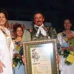 2000.- Coquinera Mayor – Pilar Pastor Aranda