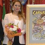 Cartel del Carnaval 2016 – Presentación