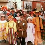 1986.- Así se empieza – Julio Barcia Bernal