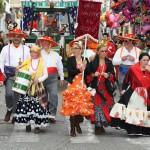 Cabalgata de Carnaval 2016