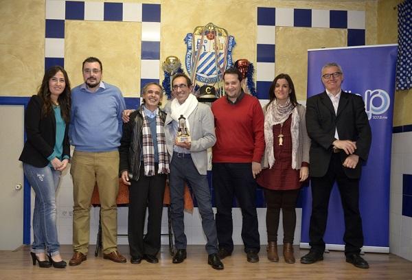 II Premio - El Puerto de Carnaval