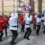 Concurso de Disfraces Grupal – Carnaval 2016
