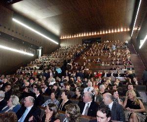 Teatro Pedro Muñoz Seca