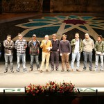 Agrupaciones Finalistas del COAC de El Puerto