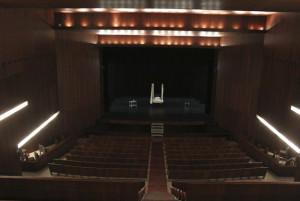 """Teatro Municipal """"Pedro Muñoz Seca"""""""