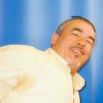 2001.- Personaje Entrañable – Manuel Palma Leiva