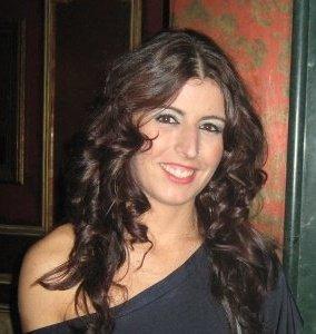 Isabel Delgado Hevilla