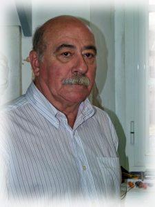 José Sánchez González
