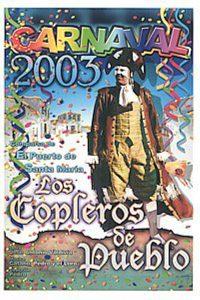 Copleros de Pueblo - Cancionero