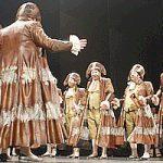 2003.- Los Copleros de Pueblo – José Ant. Valdivia Bosch