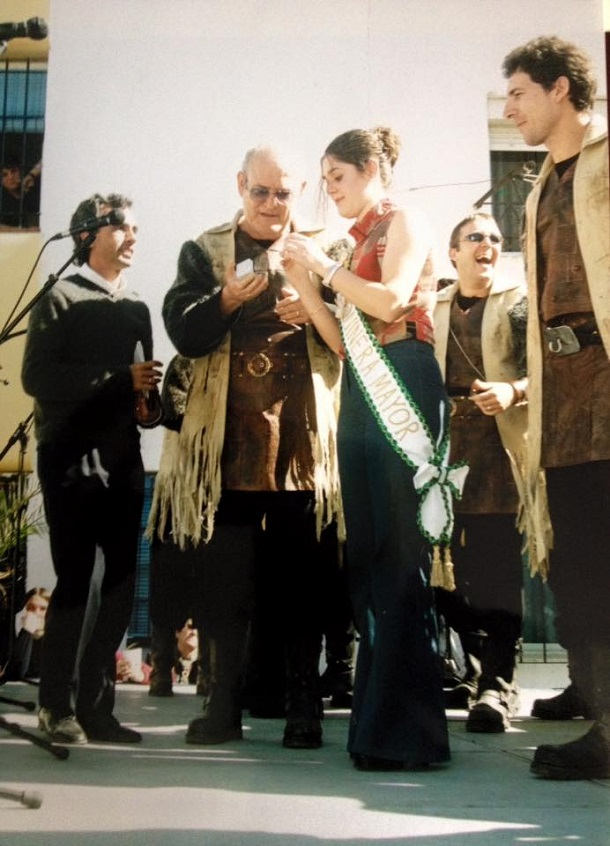 Coquineras Mayor 2002