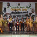 2005.- Las Vedetes de los Cabaretes