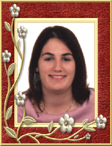 Milagros Menacho Navarrete - Coquinera Mayor 2005