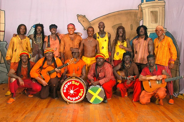 Jamaica - Conjunto