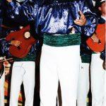 Fallece D. Fernando Albert Gálvez, un Majara del Carnaval