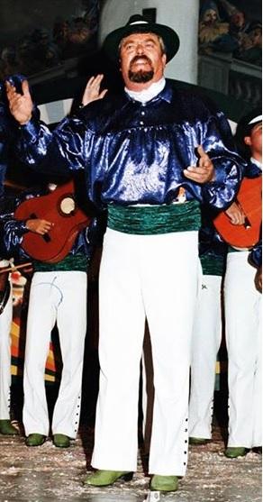 D. Fernando Albert Gálvez