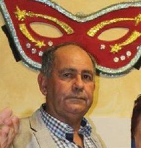 "D. Manuel Leiva - ""Pimpollo""."