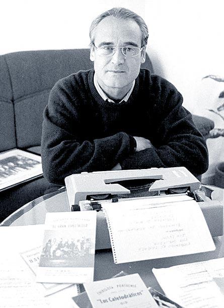 Francisco Soto Ruiz - IX Pepe el del Vapor