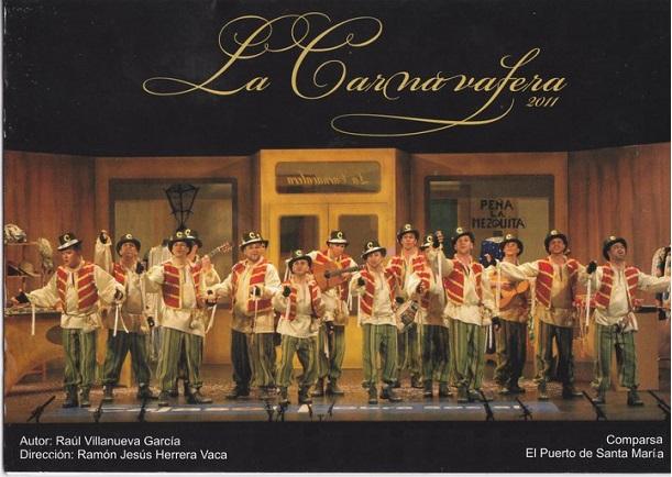La Carnavalera - Cancionero