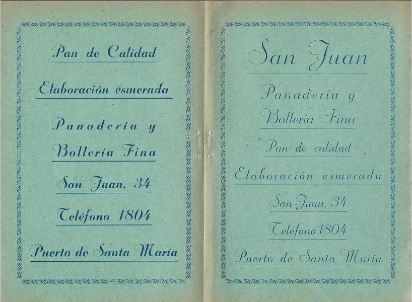 1962.- Fantasía de Bandoleros – Federico Rodríguez García ...