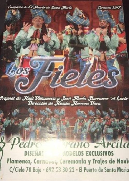Los Fieles - Cancionero