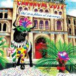 Presentado el Cartel del Carnaval 2017.