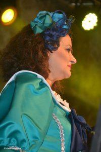 Carmen Paul Freire