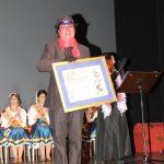2011.- Personaje Entrañable – Juan Ant. Rivera Feria