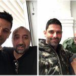Buyo Pecho, José de los Ríos y Javier Tizón anuncian su alianza para el próximo Carnaval 2018