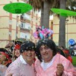 Vuelve al Falla el romancero de El Puerto, con Juanito Conejero y Juanlu Pérez